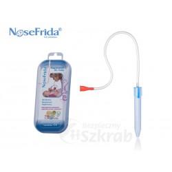 Aspirator do nosa NoseFrida + 4 filtry