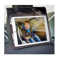 Uchwyt na tablet do samochodu (na zagłówek)