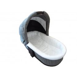 Wkład + materac do gondoli wózka dziecięcego