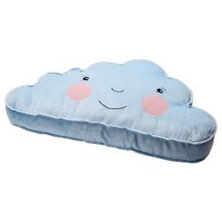 Poduszka do pokoju dziecięcego chmurka