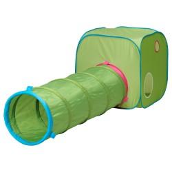 Namiot + tunel dla dzieci