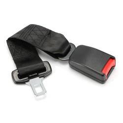 Adapter, przedłużka pasa bezpieczeństwa (dla kobiet w ciąży, fotelików dziecięcych)
